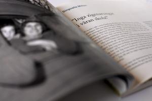 Levande historia: bok om romer